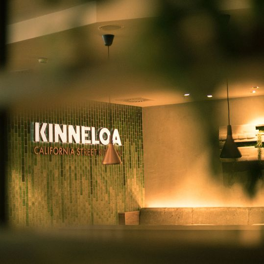 KINNELOA California Street Kitchen
